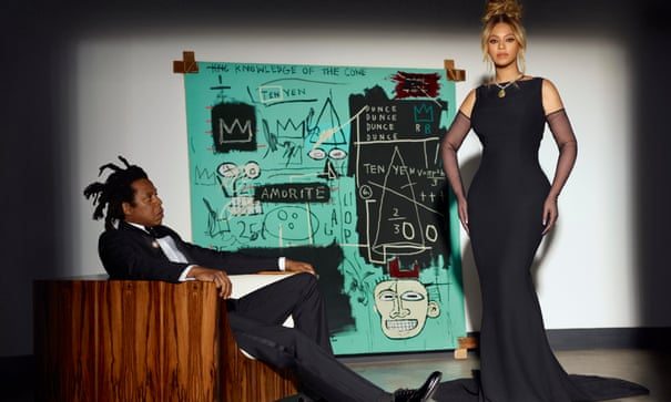 Tiffany solicits help of Beyoncé and Jay-Z to draw younger buyers will it backfire?